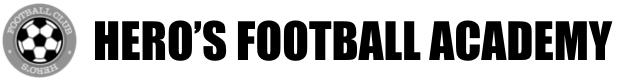 HERO'S FOOTBALL ACADEMY